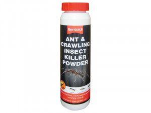 Rentokil, Ant & Crawling Insect Powder