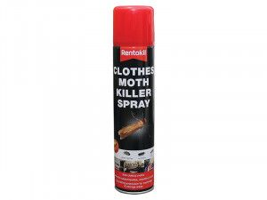 Rentokil Clothes Moth Killer Spray