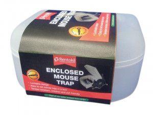 Rentokil Enclosed Mouse Trap