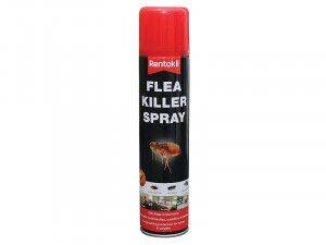 Rentokil Flea Killer Spray