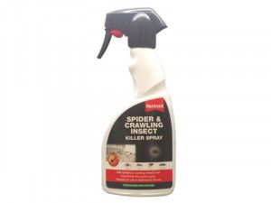 Rentokil Spider & Crawling Insect Killer Spray