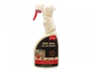 Rentokil Bed Bug Killer Spray