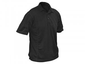 Roughneck Clothing, Quick Dry Polo Shirt