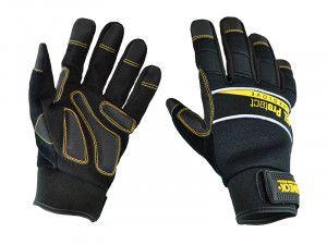 Roughneck Clothing Gel Palm Work Glove