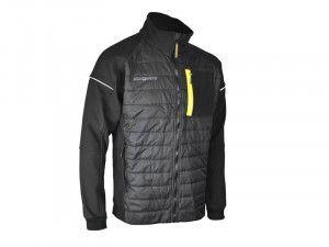 Roughneck Clothing, Hybrid Soft Shell Jacket