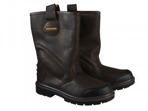 Roughneck Clothing, Hurricane Composite Midsole Rigger Boots
