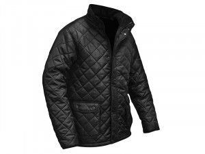 Roughneck Clothing, Quilted Jacket