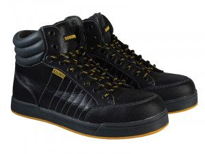 Roughneck Clothing, Raptor Hi-Top Safety Trainers