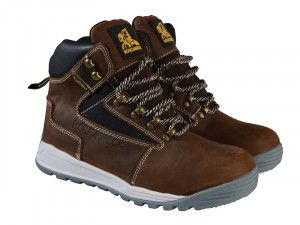 Roughneck Clothing, Sabre Work Boots