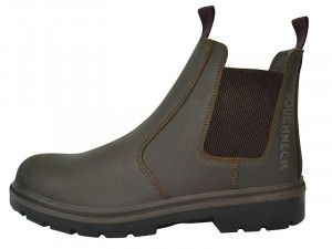 Roughneck Clothing, Scorpion Dealer Boots