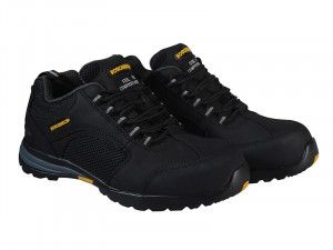 Roughneck Clothing, Stealth Safety Trainers
