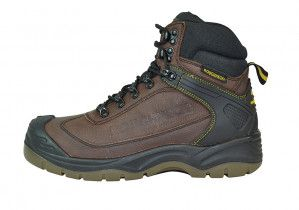 Roughneck Clothing, Tempest S3 Waterproof Hiker Boots
