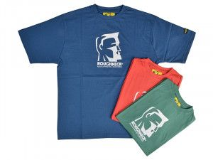 Roughneck Clothing, T-Shirt Triple Pack Mixed Colours