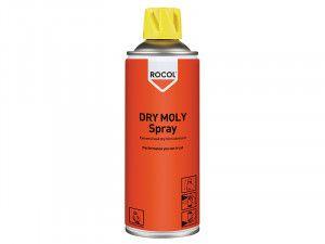 ROCOL DRY MOLY Spray 400ml