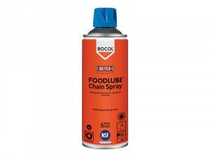 ROCOL FOODLUBE® Chain Spray 400ml