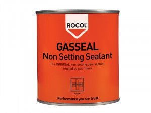 ROCOL GASSEAL Non-Setting Sealant 300g