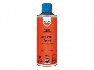 ROCOL DRY PTFE Spray 400ml