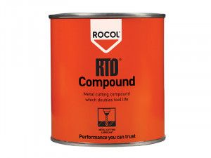 ROCOL, RTD® Compound