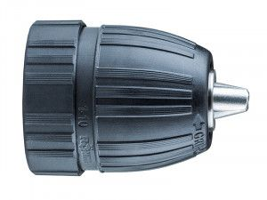 Rohm, EXTRA-RV 40 10mm Plastic Keyless Chuck