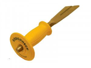 Roughneck Plugging Chisel With Grip 16mm x 250mm (5/8 x 10in)