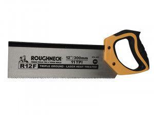 Roughneck R12F Hardpoint Tenon Saw 300mm (12in) 11tpi