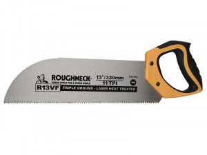 Roughneck R13VF Hardpoint Veneer Saw 325mm (13in) 11tpi
