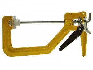 Roughneck TurboClamp™ One-Handed Speed Clamp 150mm (6in)