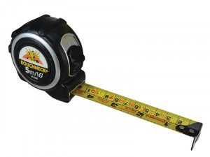 Roughneck Pocket Tape 5m/16ft (Width 25mm)