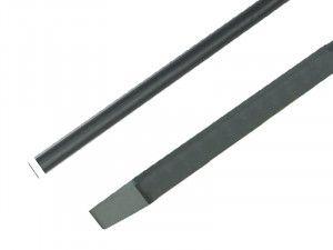 Roughneck Pinch Point Crowbar 8.2kg 32mm x 150cm