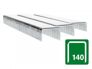 Rapid, 140 Series Galvanised Staples