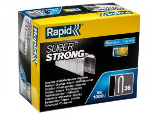 Rapid, 36 Series 14mm Staples