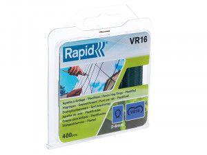 Rapid, VR16 Hog Rings