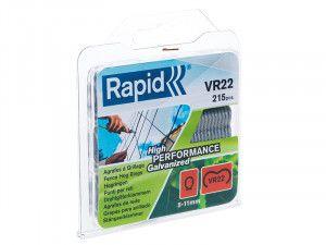 Rapid, VR22 Hog Rings