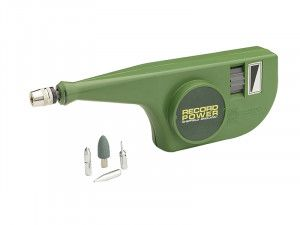 Record Power 7417070 Professional Engraver 240V