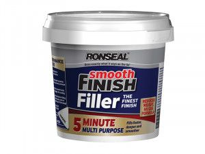 Ronseal, Smooth Finish 5 Minute Filler