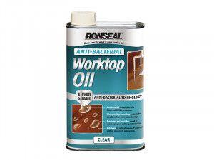 Ronseal, Anti-Bacterial Worktop Oil