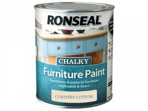 Ronseal, Chalky Furniture Paint