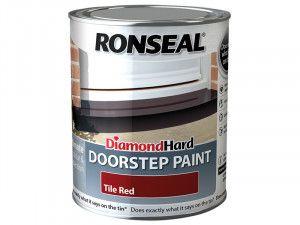 Ronseal, Diamond Hard Doorstep Paint