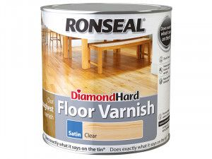 Ronseal, Diamond Hard Floor Varnish