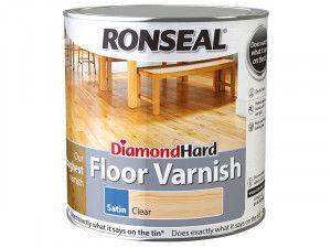 Ronseal, Diamond Hard Floor Varnish