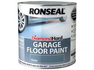 Ronseal, Diamond Hard Garage Floor Paint