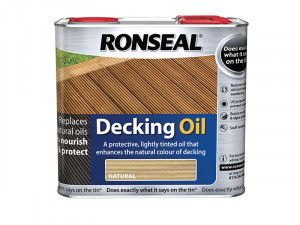 Ronseal, Decking Oil
