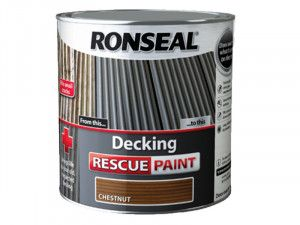 Ronseal, Decking Rescue Paint