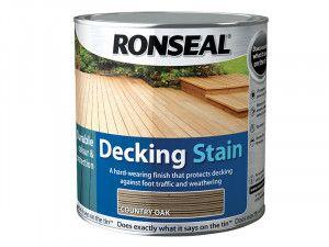 Ronseal, Decking Stain