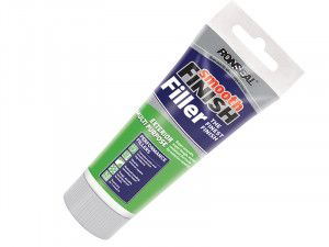 Ronseal, Smooth Finish Exterior Ready Mix Filler