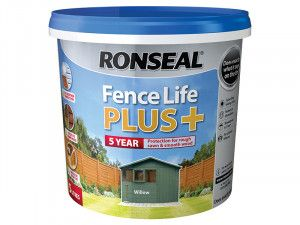 Ronseal, Fence Life Plus+