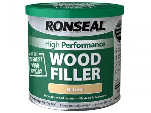 Ronseal, High Performance Wood Filler