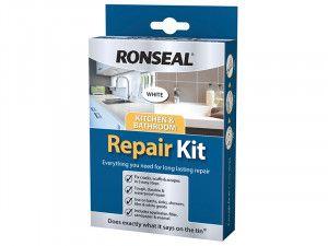 Ronseal Kitchen & Bathroom Repair Kit 60g