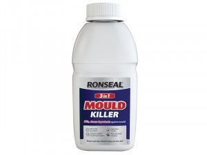 Ronseal, 3 In 1 Mould Killer