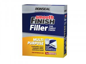 Ronseal, Smooth Finish Multi-purpose Powder Fillers